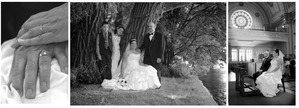 livre photo de mariage d annie et martin le plus grand avantage de ce ...