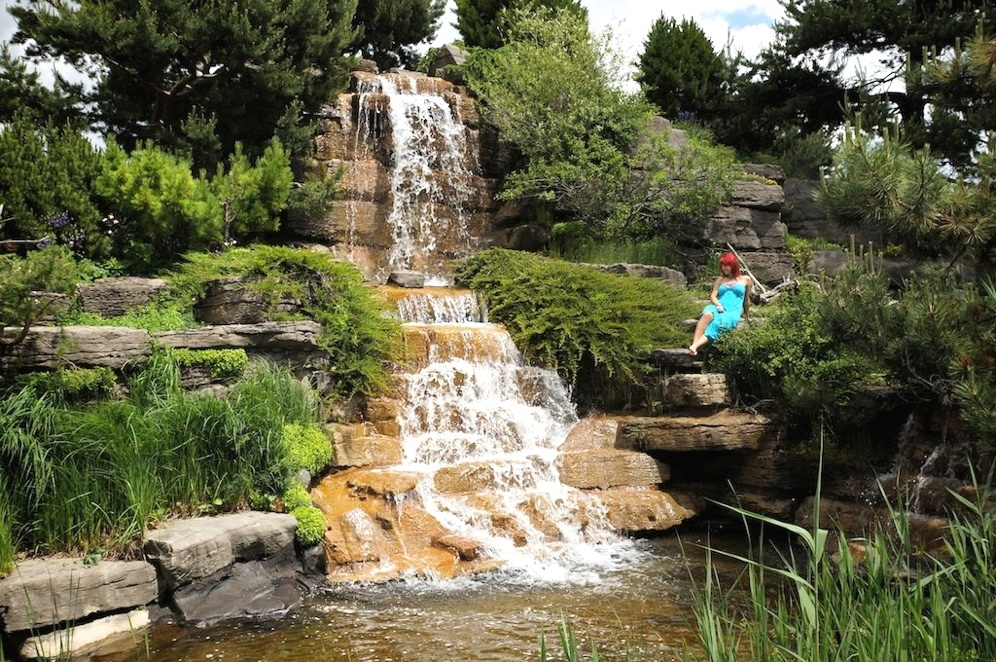 Stephanie jardin botanique montreal for Jardin botanique montreal tarif