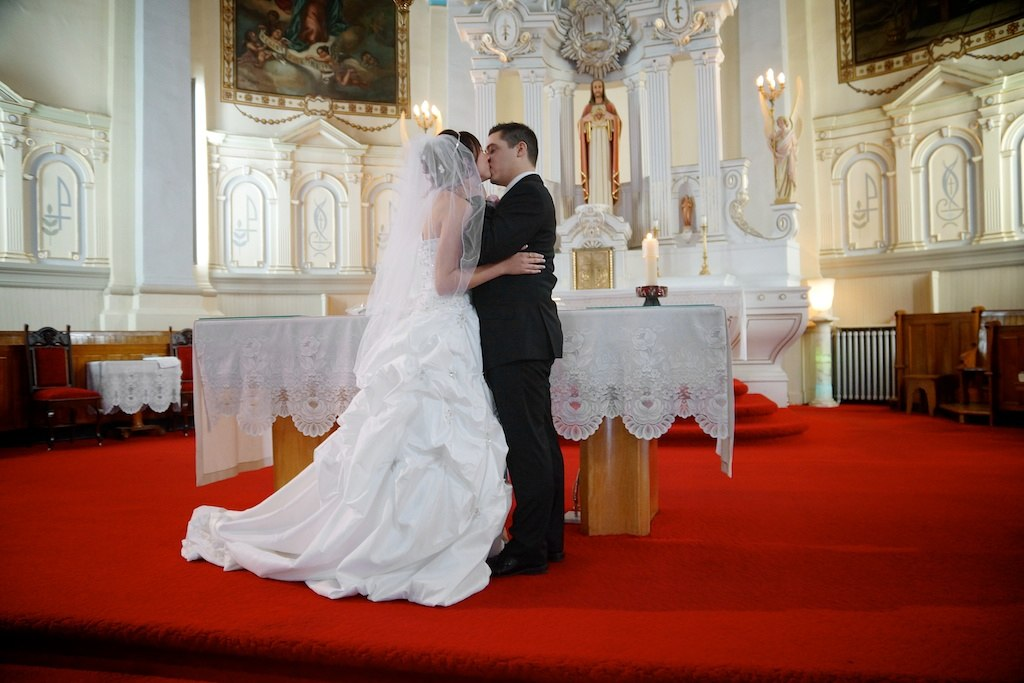Mariage à Saint-jean-sur-Richelieu avec Émilie et Gabriel