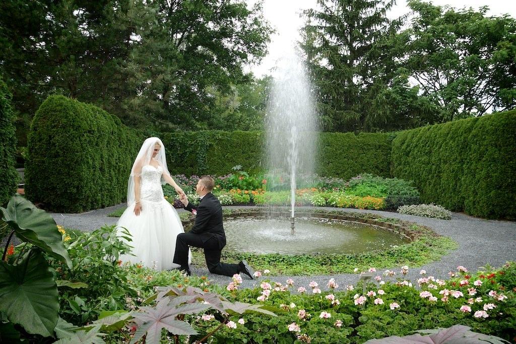 Photo de mariage saint hyacinthe de marie et c dric - Photo de mariage ...